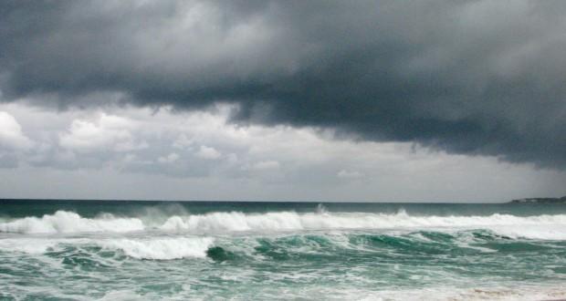 Mexico prepares for Hurricane Patricia