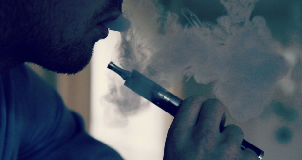 E-cigarettes are not allowed in checked luggage any more