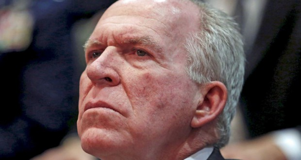 Director of the CIA John Brennan told about cyber security at the Ethos and Profession of Intelligence Conference