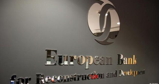 EBRD lends Ukraine $300 million for gas purchase