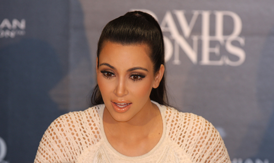 Pregnant Kim Kardashian frustrated by possible gestational diabetes