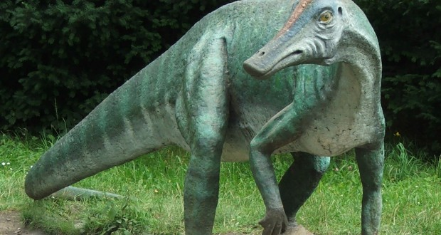 Fossils of the youngest baby dinosaurs found in Mongolia