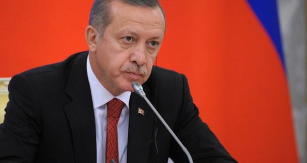 Turkey threatened to abandon Russian gas