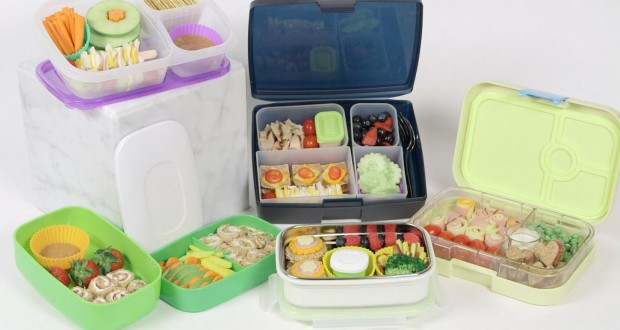 Lunch box for kids: some bright ideas