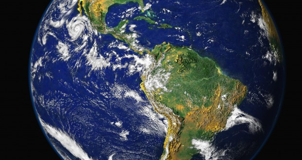 NASA new website shows daily images of Earth