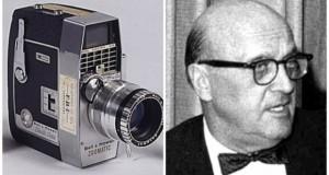 Volyn native filmed the assassination of President Kennedy