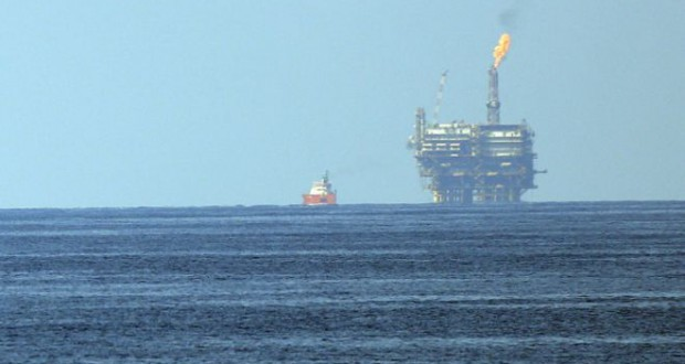 Israel is ready to start natural gas production