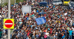 The U.S. House of Representatives voted for refugees entry restrictions