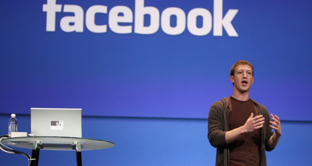 Mark Zuckerberg will take two months of paternity leave