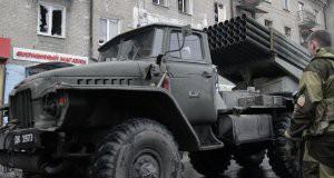 ATO latest news: militants used multiple rocket launcher BM-21 Grad. Ukrainian side of JCCC reports on multiple ceasefire violations