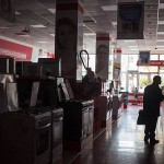 Crimea blockout: power supply in Simferopol reduced in three times