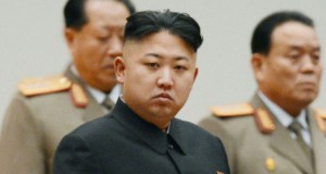 North Korea failed to launch a missile from submarine