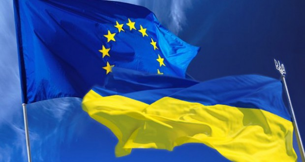 Association Agreement with Ukraine ratified by all EU countries