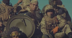 Born to Win! - a video of the exercises of Ukrainian paratroopers