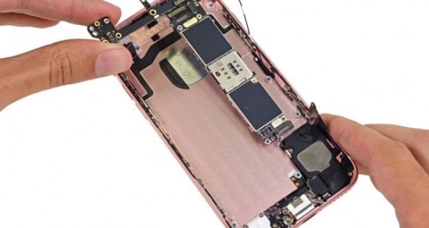 Apple places orders for chips that might be components for 2016 iPhone models