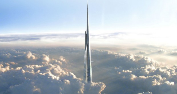 Saudia Arabia to build the highest building in the world