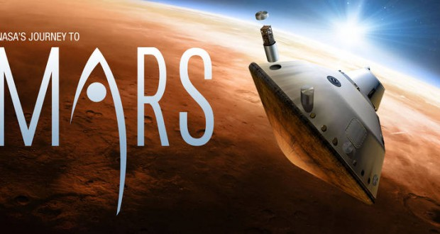 NASA will reveal new findings about atmosphere of Mars