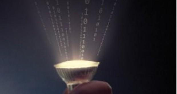 Li-Fi gives us an access to internet 100 times faster than Wi-Fi