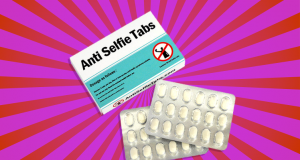 Anti-selfie tabs are here to rescue all from selfie addiction