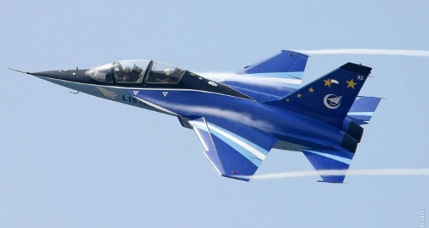 Odessa Aviation Plant will assemble Chinese light attack aircraft for the Air Force of Ukraine