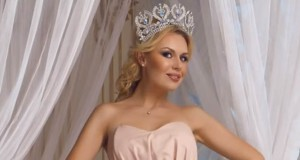 Ukrainian beauty became Missis World 2015