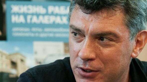 Investigation refused to qualify the murder of Boris Nemtsov as murder of a statesman