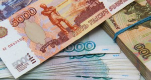 Russian ruble renewed the historical record of devaluation since 1998