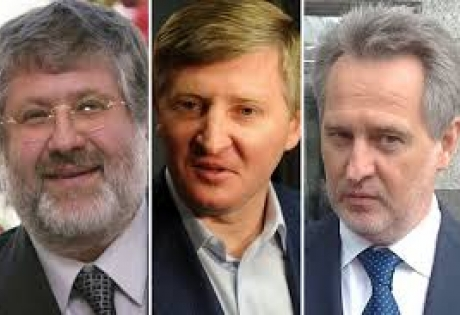 Oligarchs must be expelled from Ukraine without right on entry - expert