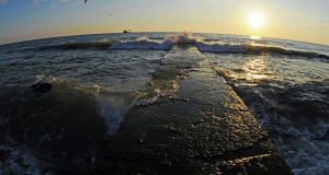 Blockade of Crimea: activists plan a sea blockade of the peninsula