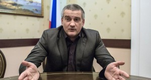 Crimea will not accept electricity from Ukraine in case of attempts to resume the supply - Aksyonov