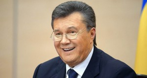 Viktor Yanukovych, the former president of Ukraine, wants to return to politics