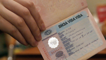Brussels to launch a visa-free regime for Ukraine from the middle of 2016