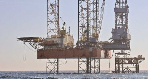 Russia seized Ukrainian oil rigs in the Black Sea
