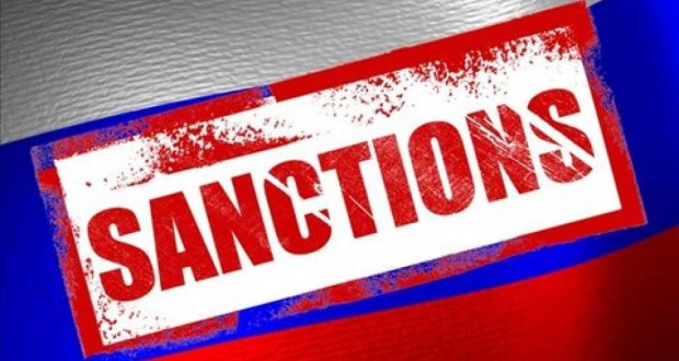 The U.S. expanded anti-Russia sanctions over aggression in Ukraine