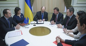 European Investment Bank to lend EUR 400 mln to finance Ukrainian agriculture