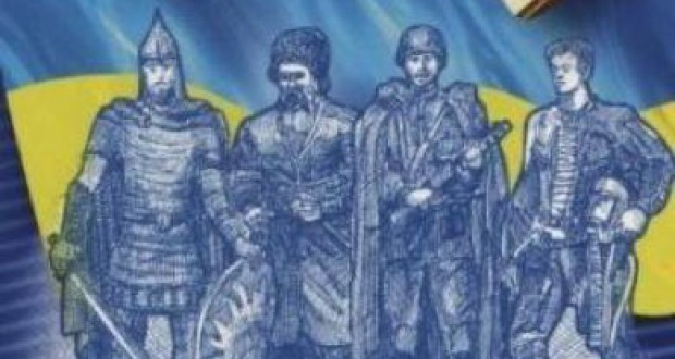 Ukrainian soldiers in the ATO area were honored with the military awards on the Day of the Land Forces