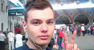 18-year-old pro-Ukrainian activist committed suicide in Russia