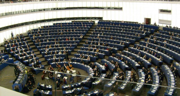 MEPs appealed to the leadership of the EU to provide Ukraine with visa-free regime