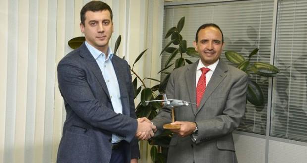 Ukrainian Antonov will supply AN-178 aircrafts to the Kingdom of Saudi Arabia