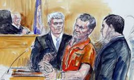 Russian jihadist Irek Hamidullin sentenced to life plus 30 years