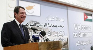 Greek Cypriot President granted Russian warplanes to use airbases if in 'difficult situation'