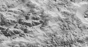 New Horizons sent back the best images of Pluto
