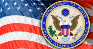The U.S. withdrawn credentials of five Russian honorary consuls