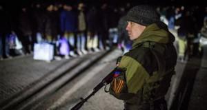 Pro-Russian terrorists established women trafficking channel in Donbas