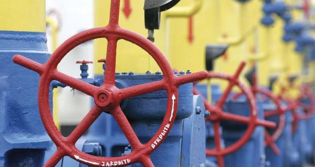 Ukraine increased gas imports from Slovakia
