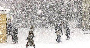 280 villages in six regions of Ukraine cut from power supply after heavy snowfalls