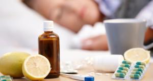 In Ukraine 129 people died of flu and ARI