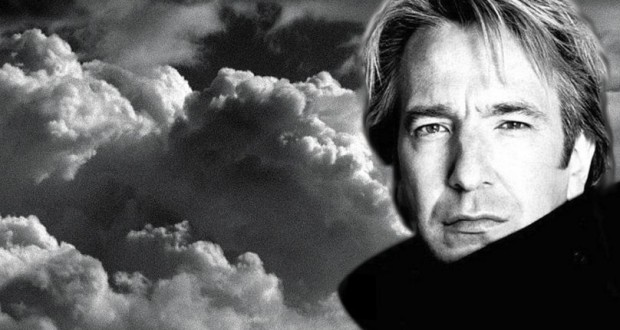 The iconic British actor Alan Rickman has died at 69