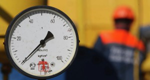 Russian Gazprom said Ukraine's fine is an attempt to put pressure