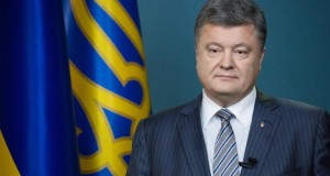 Ukrainian President on working visit to Germany
